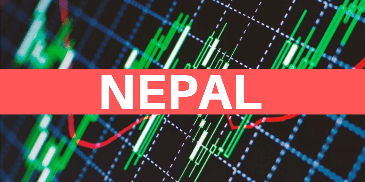 is cryptocurrency legal in nepal