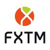 fxtm broker logo