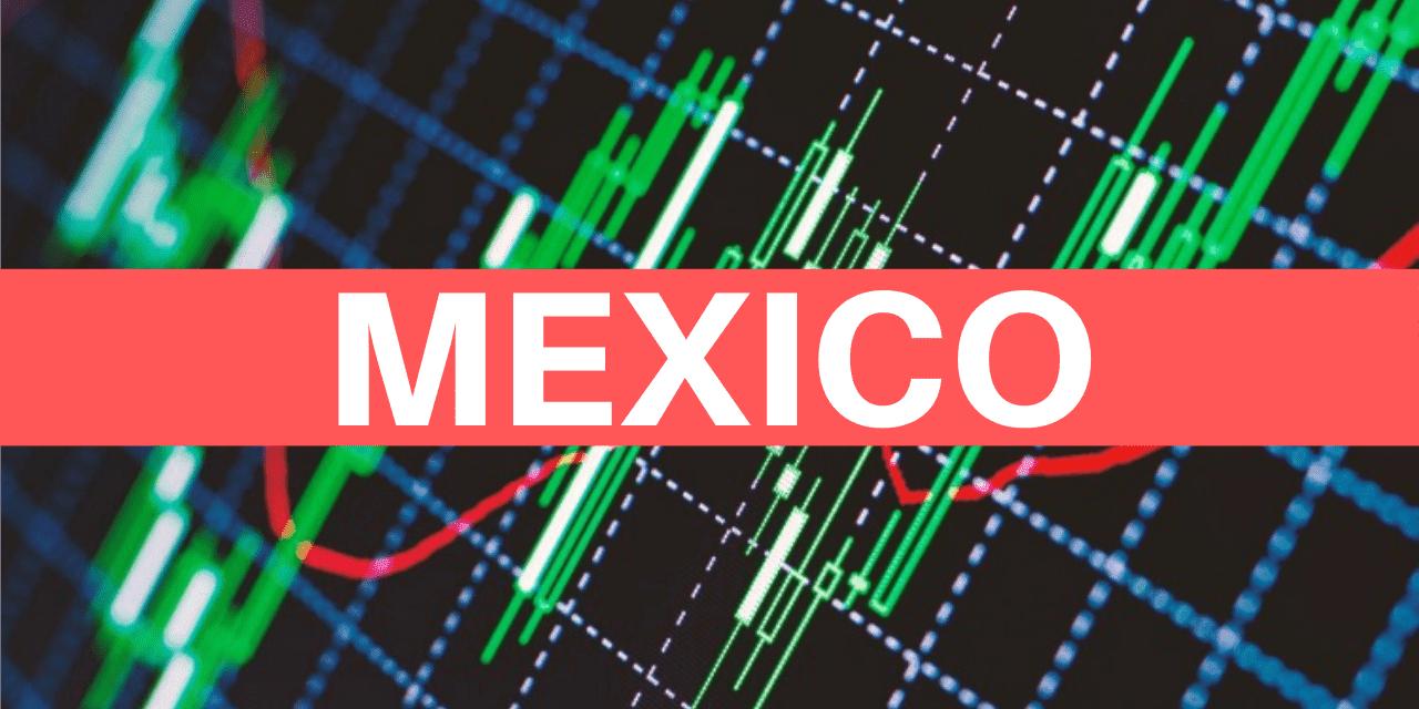 Broker forex mexico