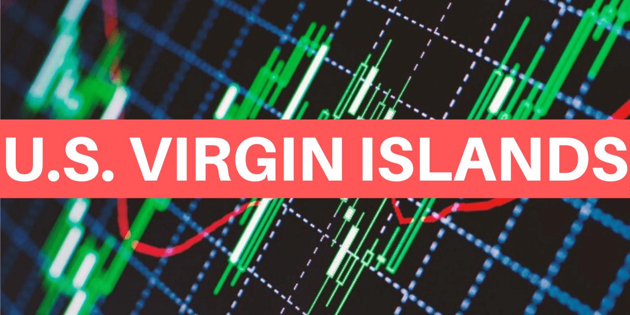 Best Forex Brokers In United States Virgin Islands 2021 (Top 10)