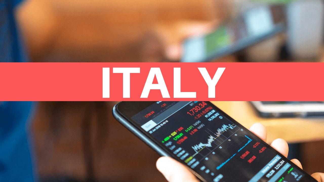 platforme forex în italiană