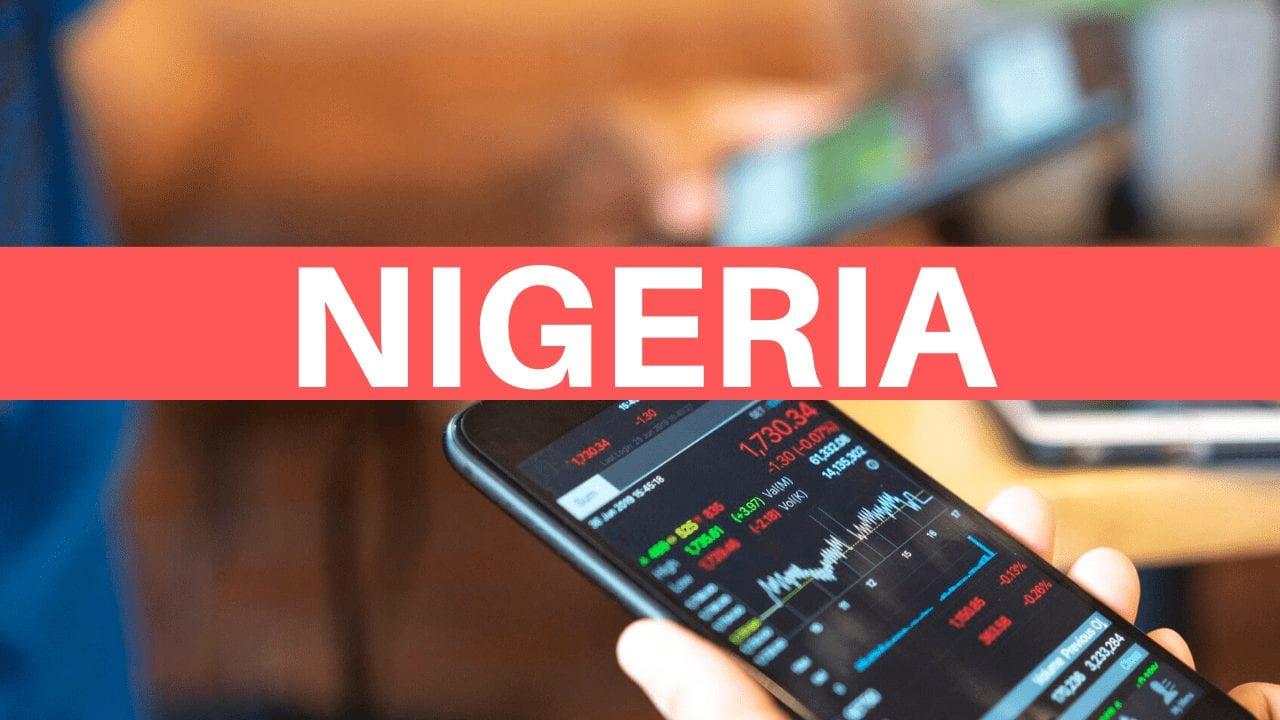 online forex trading in nigeria