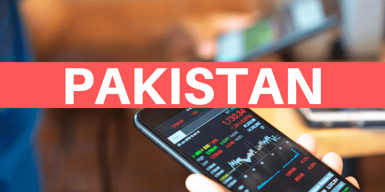Pakistan forex trading chinese investment in australia