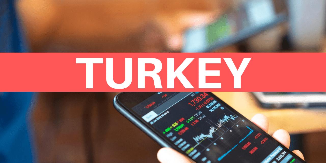 Forex turkey