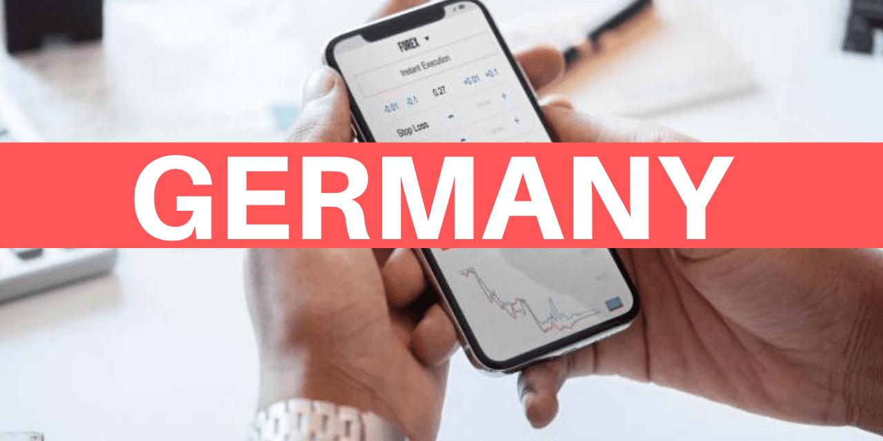 Beste Cryptocurrency App Germany