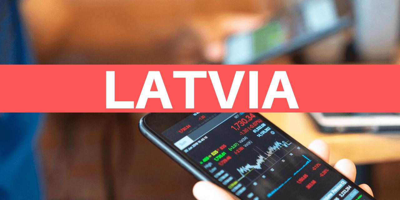 labākais cfd brokeris latvijā labākais veids kā tirdzniecības iespējas tiešsaistē