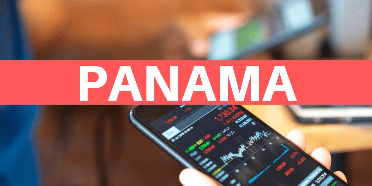Panama forex trading canelera investment banking