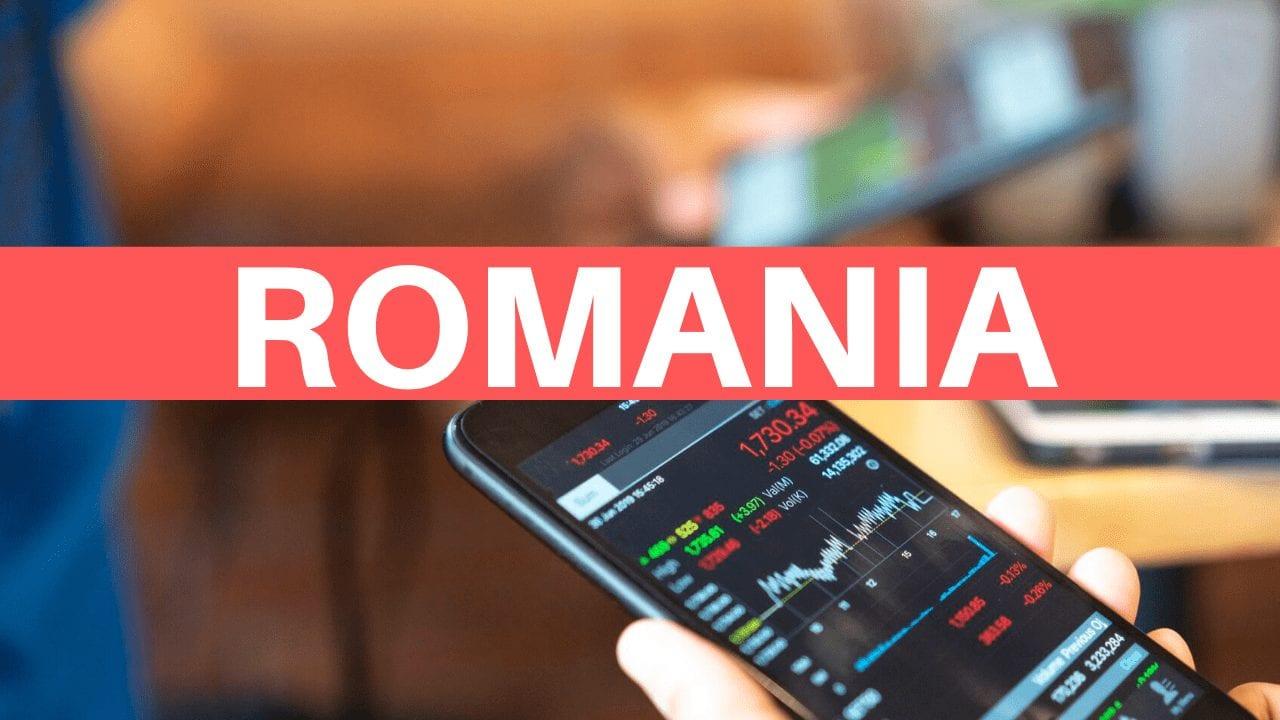 forex romania