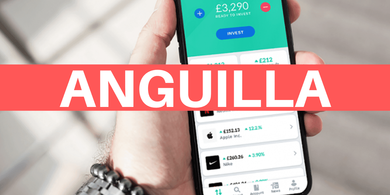 Best Stock Trading Apps In Anguilla 2021 (Top 10)