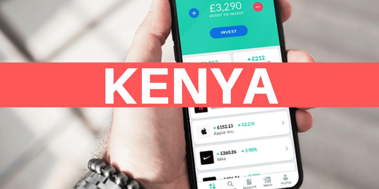 Best Stock Trading Apps In Kenya 2021 (Top 10)