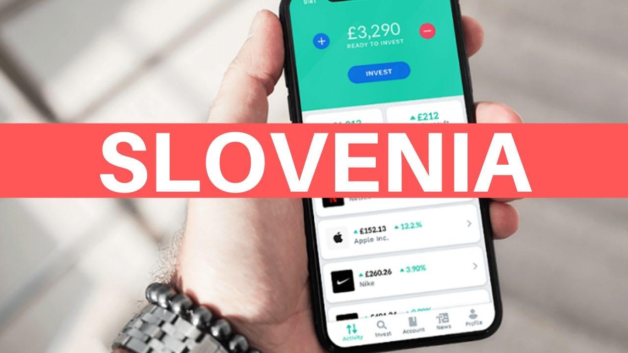 Best Stock Trading Apps In Slovenia 2020 Beginners Guide Fxbeginner