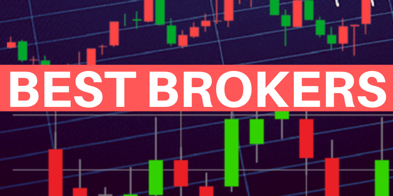 Best Forex Brokers In 2021 (Top 10)