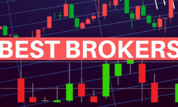 Best Forex Brokers In 2021 (Top 10)